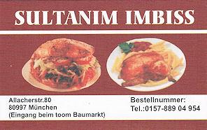 Sultanim 1